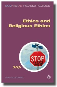 Ethics and Religious Ethics  -     By: David Mills Daniel
