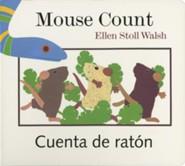 Cuenta de rat&#243n/Mouse Count