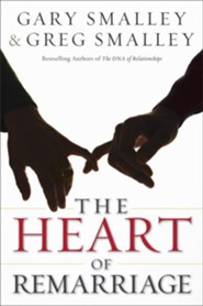 The Heart of Remarriage :ITPE