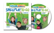 Hands-On Worship Sing & Play CD 5-Pack, Summer