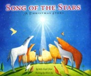 Song of the Stars Boardbook