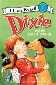 Dixie and the Good Deed