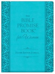 Bible Promise Book for Women Prayer Edition Journal