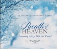 Breath of Heaven: 40 Tracks of Peaceful Christmas Music