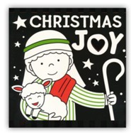 Christmas Joy Black & White Board Book