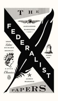 The Federalist Papers  -     Edited By: Richard Beeman     By: Edited by Richard Beeman