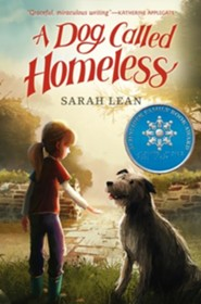 A Dog Called Homeless  -     By: Sarah Lean