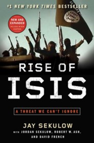 Rise Of Isis: A Threat We Can't Ignore, updated - Slightly Imperfect