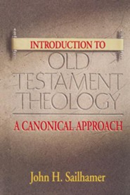 Introduction to Old Testament Theology: A Canonical Approach - eBook