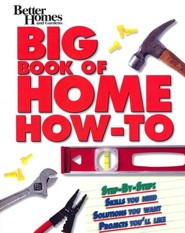 BH&G: Big Book of Home How-To