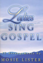 Ladies Sing Gospel, Book
