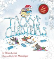 Tacky's Christmas  -     By: Helen Lester