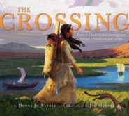 The Crossing - eBook