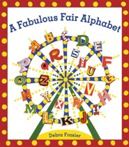 A Fabulous Fair Alphabet - eBook