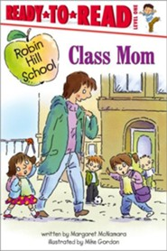 Class Mom - eBook  -     By: Margaret McNamara