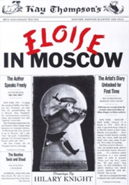 Eloise in Moscow - eBook