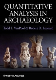Quantitative Analysis in Archaeology