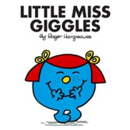 Little Miss Giggles  -     By: Roger Hargreaves