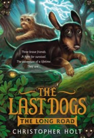 #3: The Long Road