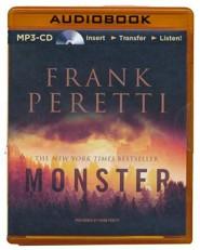 Abridged MP3 CD