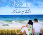 Shades of Blue - unabridged audio book on MP3-CD