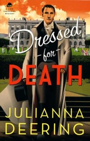 NEW! #4: Dressed for Death