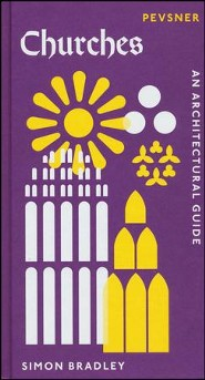 Churches: An Architectural Guide