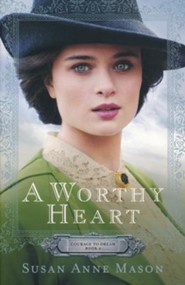 NEW! #2: A Worthy Heart