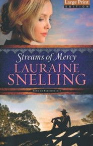 Streams of Mercy #3, large print