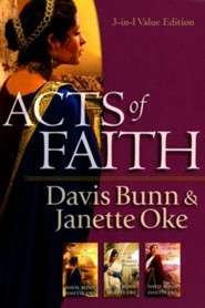 Acts of Faith, 3-in-1