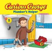 Curious George Plumber's Helper