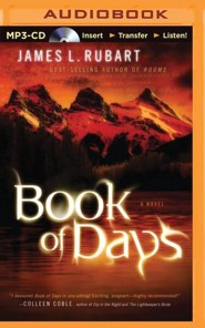 Book of Days: A Novel - unabridged audiobook on CD