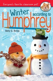 Winter According to Humphrey  -     By: Betty G. Birney