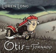 Otis and the Tornado  -     By: Loren Long