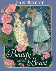 Beauty and the Beast  -     By: Jan Brett