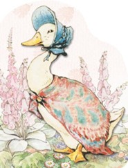 Jemima Puddle-duck  -     By: Beatrix Potter