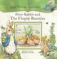Peter Rabbit and the Flopsy Bunnies: A Fun First Sound Book  -     By: Beatrix Potter