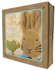 Night, Night, Peter Rabbit  -     By: Beatrix Potter