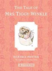 The Tale of Mrs. Tiggy-Winkle
