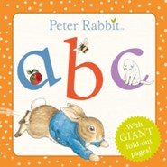 Peter Rabbit ABC  -     By: Beatrix Potter