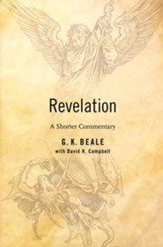 The Book of Revelation: A Shorter Commentary