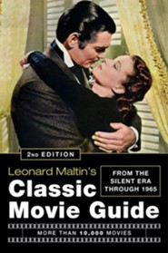 Leonard Maltin's Classic Movie Guide, 2nd Ed. - More Than 10,000 Movies