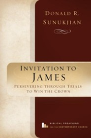 Invitation to James