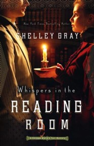 #3: Whispers in the Reading Room