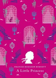 A Little Princess (Puffin Deluxe Classics)  -     By: Frances Hodgson Burnett
