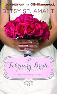 #2: A February Bride - unabridged audio book on CD