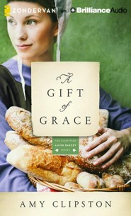 #1: A Gift of Grace: A Novel - unabridged audio book on CD