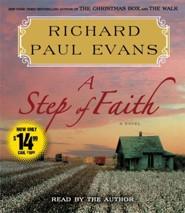 Step of Faith: A Novel, Audiobook, Unabridged