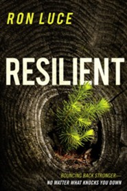 Resilient: Live Beyond a Feel-Good Faith and Build a Spiritual Foundation that Lasts