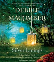 Silver Linings, Audio CD